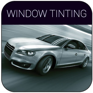 Link to window tinting page for New Visions Printing & Tinting